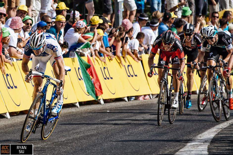 Stage 13 - Rodez