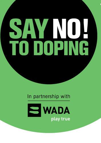 Lista WADA personale di supporto agli atleti