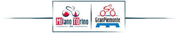 Milano-Torino e GranPiemonte: ecco le 20 formazioni al via
