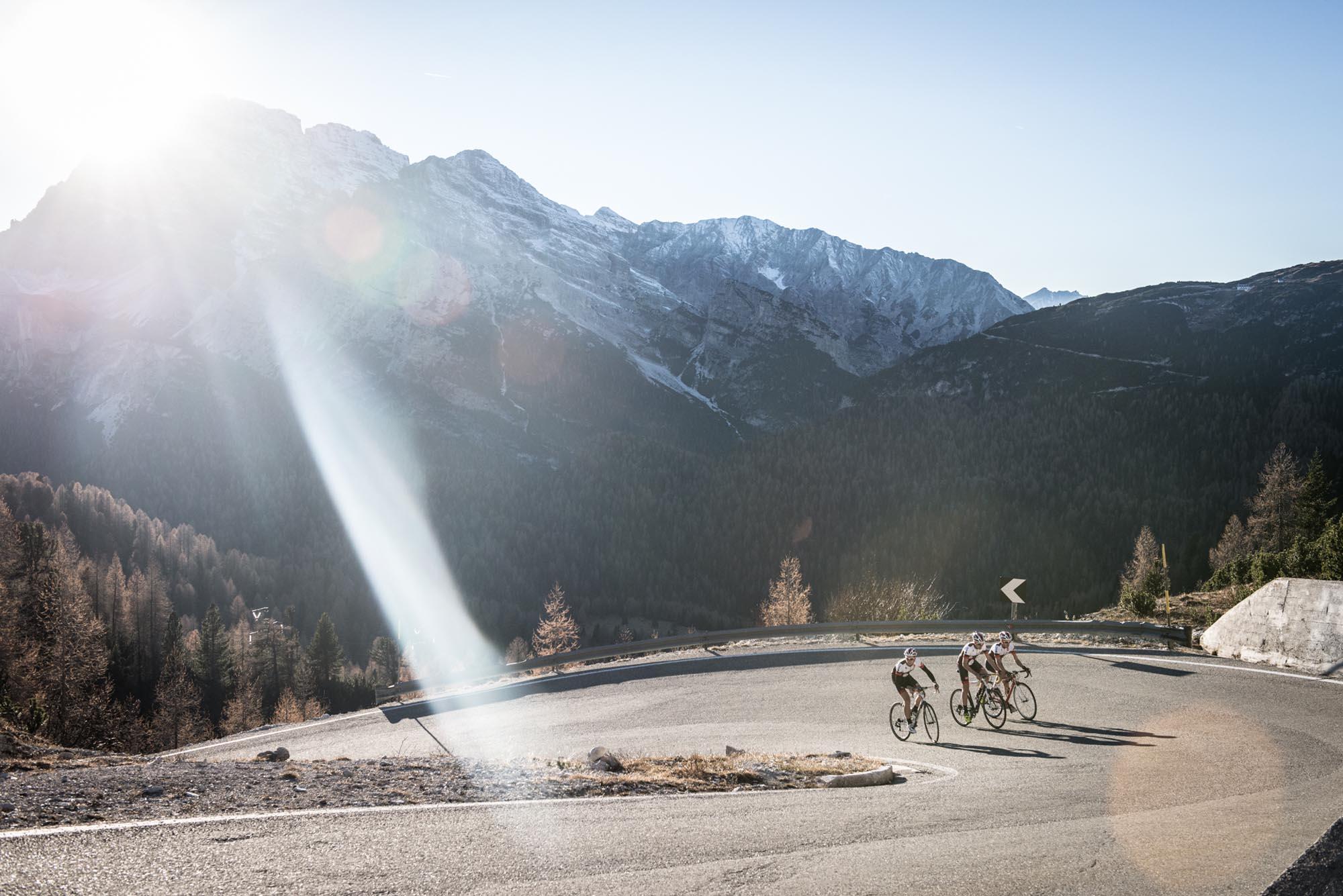 3Epic Cycling Road la nuova filosofia del pedalare