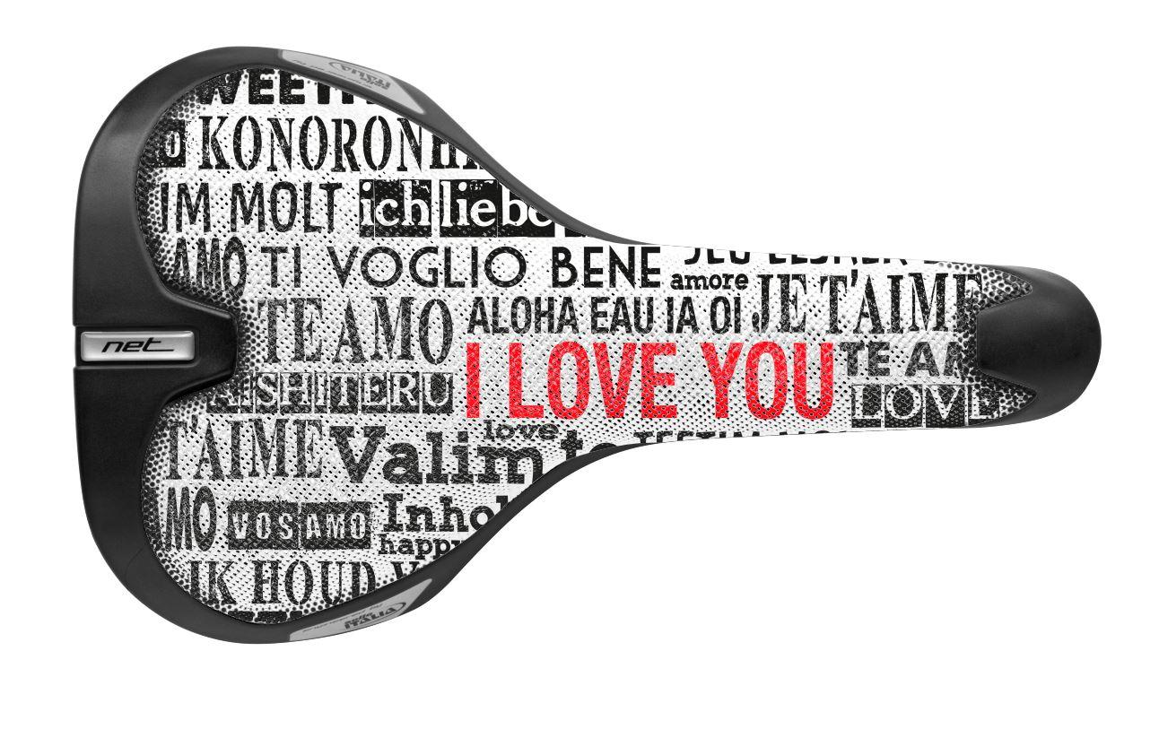 San Valentino vi porta nelle Dolomiti con il contest di Selle Italia