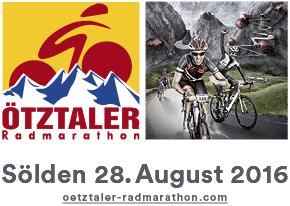 Ötztaler Radmarathon – i 4.000 ciclisti sono stati sorteggiati