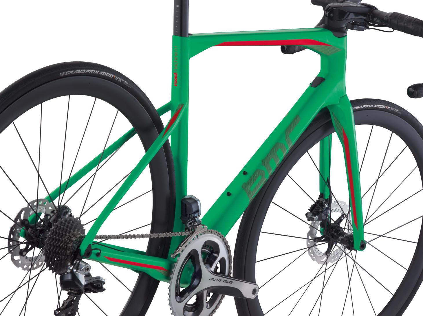 65939e5de50 Nuova BMC Roadmachine | BDC-MAG.com | Bici da corsa