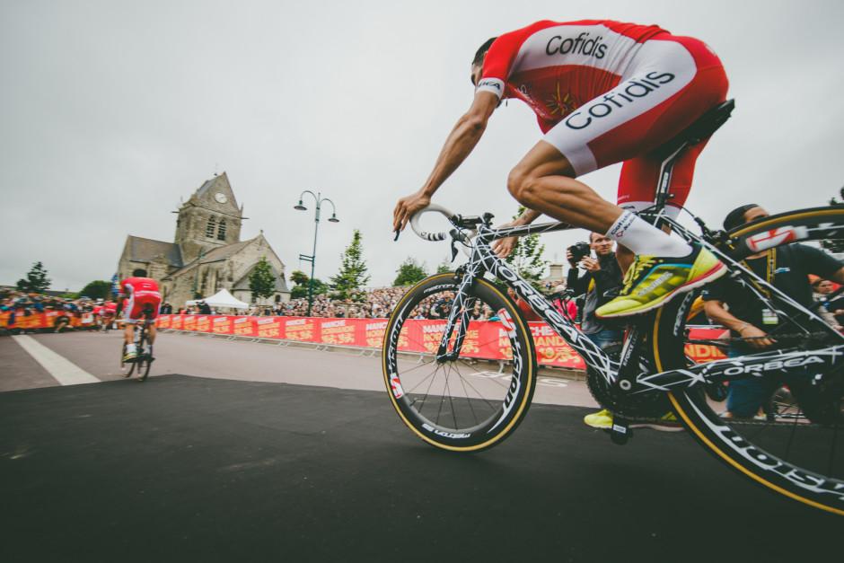 2016 Tour de France - Team Presentation