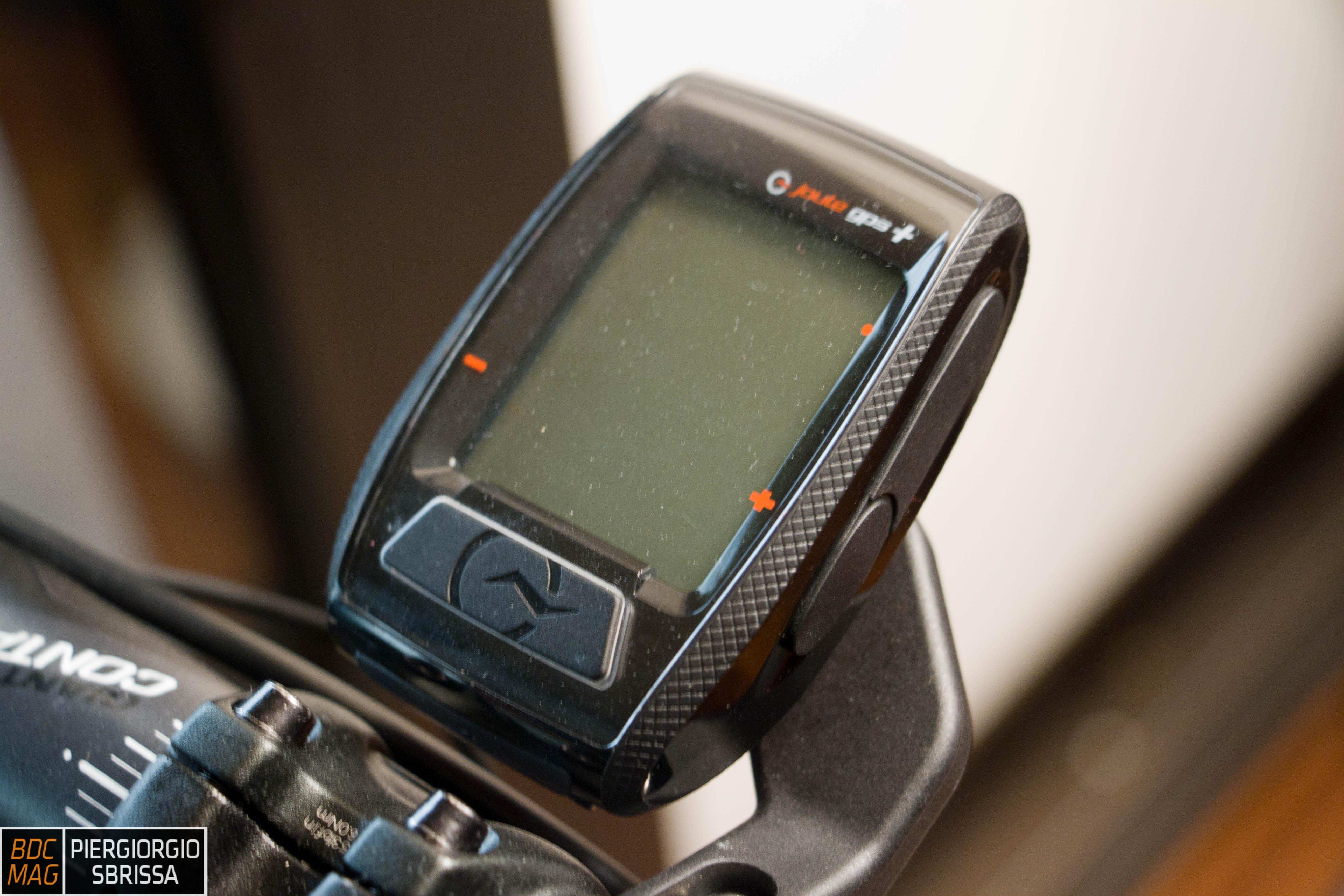 [Test] Powertap Joule GPS+