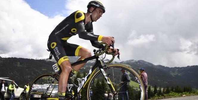 Vuelta 2016: il giorno di Calmejane