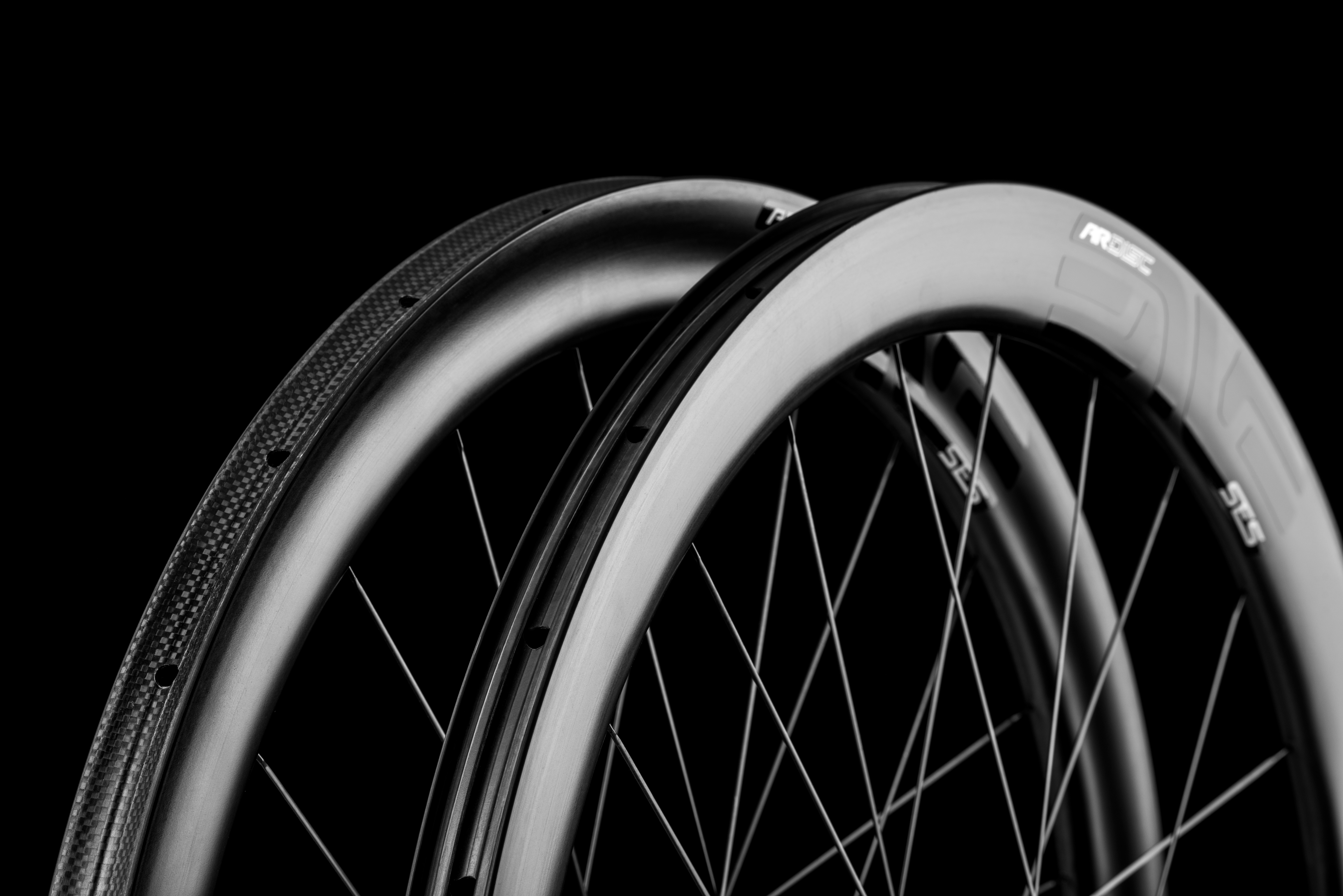 Nuove ruote Enve SES 4.5 AR disc
