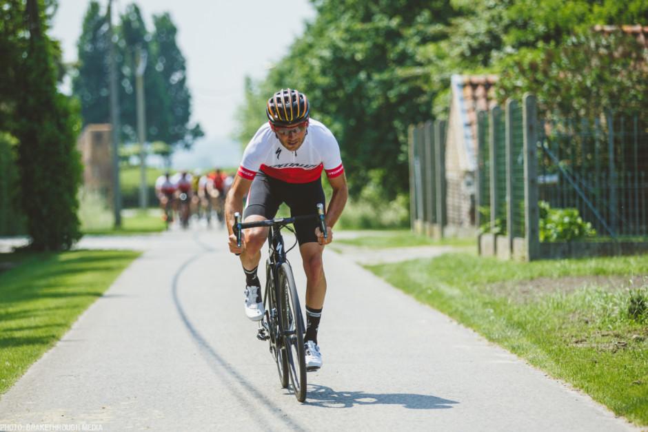 2016 Roubaix Launch - Day 1 Kortrijk