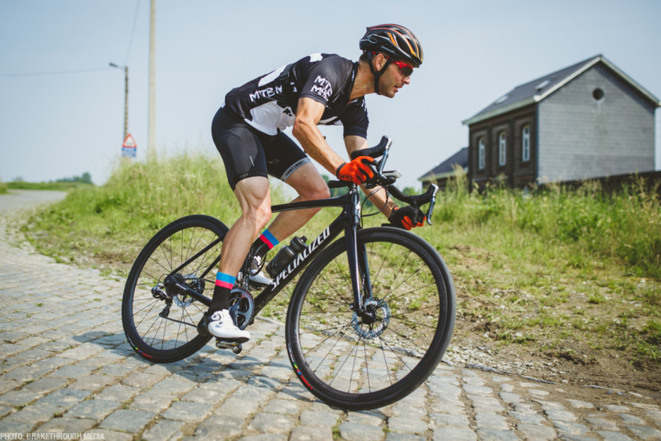 First Ride  Nuova Specialized Roubaix  c6dd5ee85e4