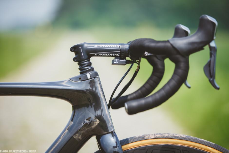 2016 Roubaix Launch - Day 2 Flanders-Roubaix
