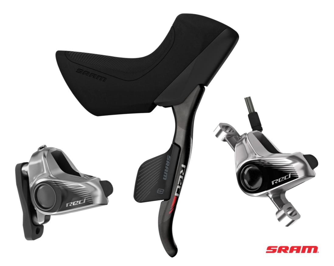 Presentazione SRAM Eurobike 2016