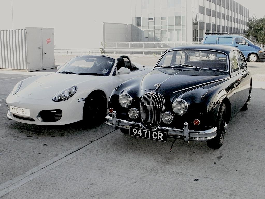 Vintage vs Moderno