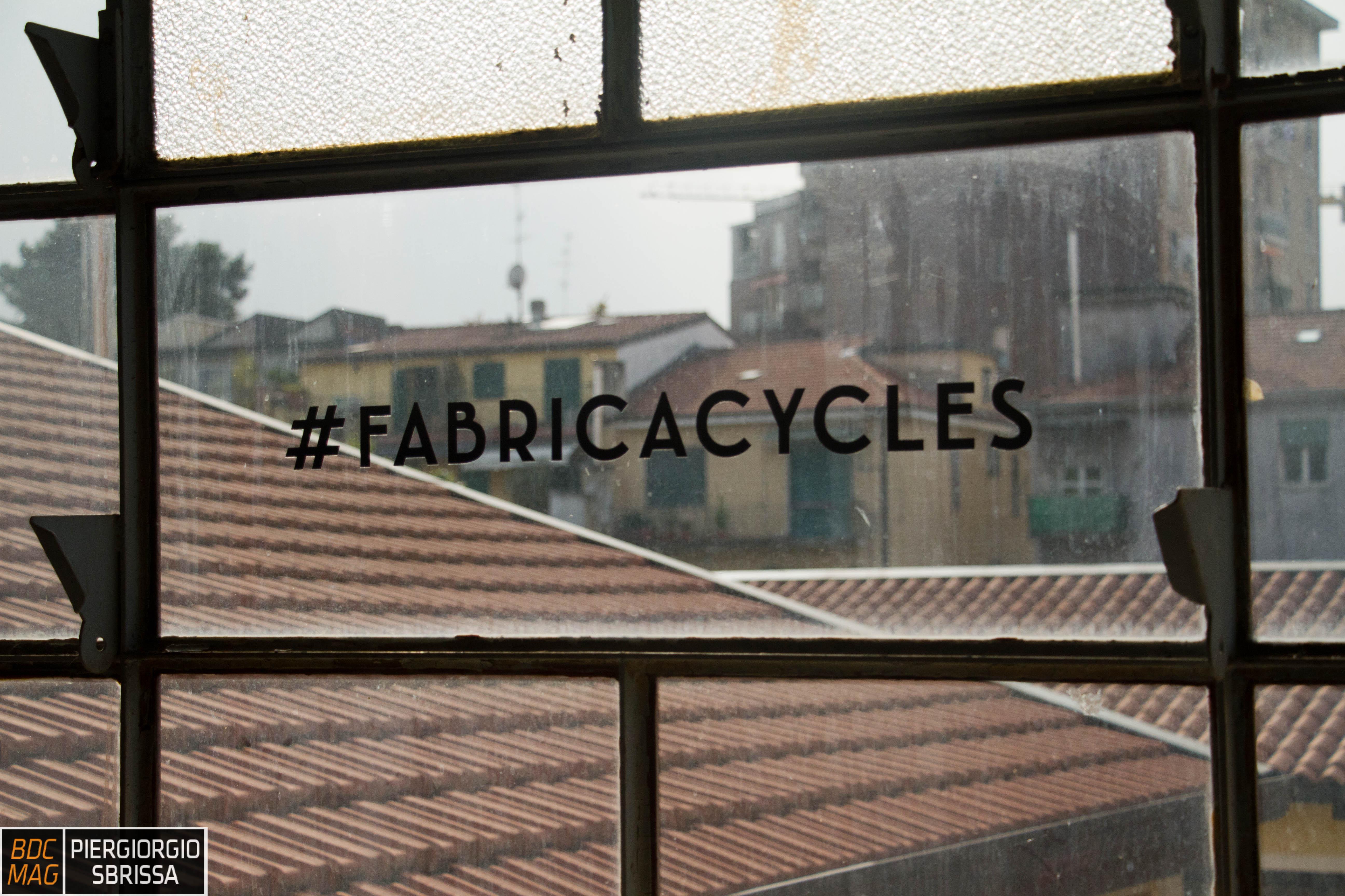 [Visita] Fabrica Cycles