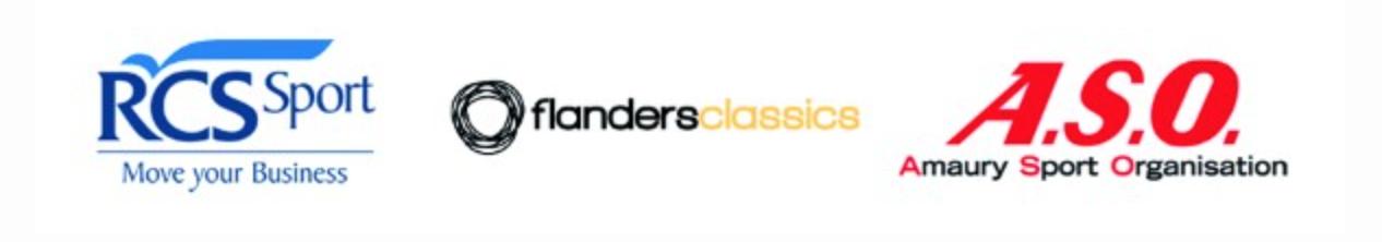 Ridotto il numero di corridori nelle corse di RCS Sport, Flanders Classic e A.S.O.