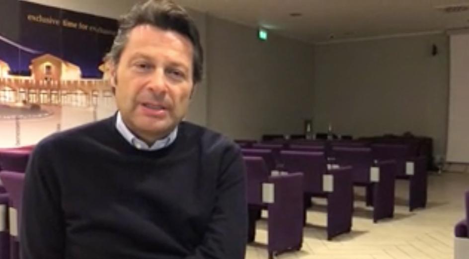 Intervista a Fausto Pinarello su mercato, industria, futuro e bici elettriche