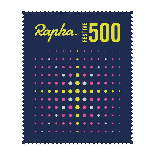 Rapha Festive 500. Una crescente tradizione