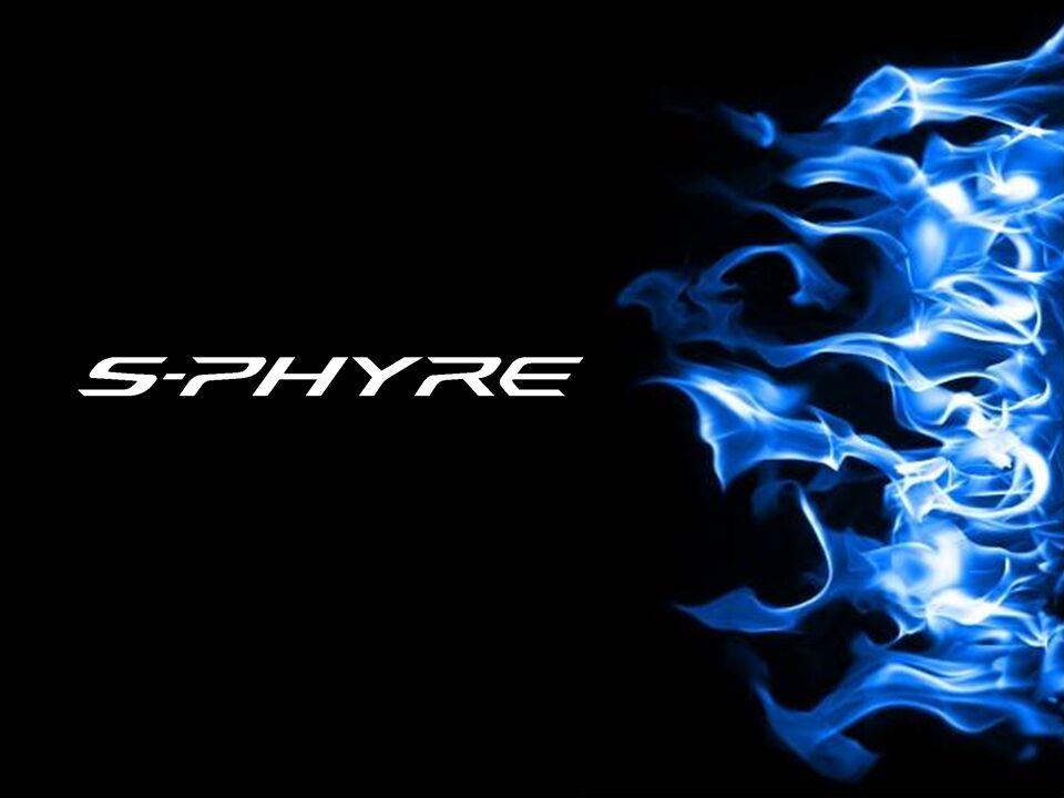 Shimano amplia la gamma S-Phyre