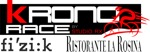 "KronoRace La Rosina. Protagonisti su una salita da ""Giro d'Italia"""