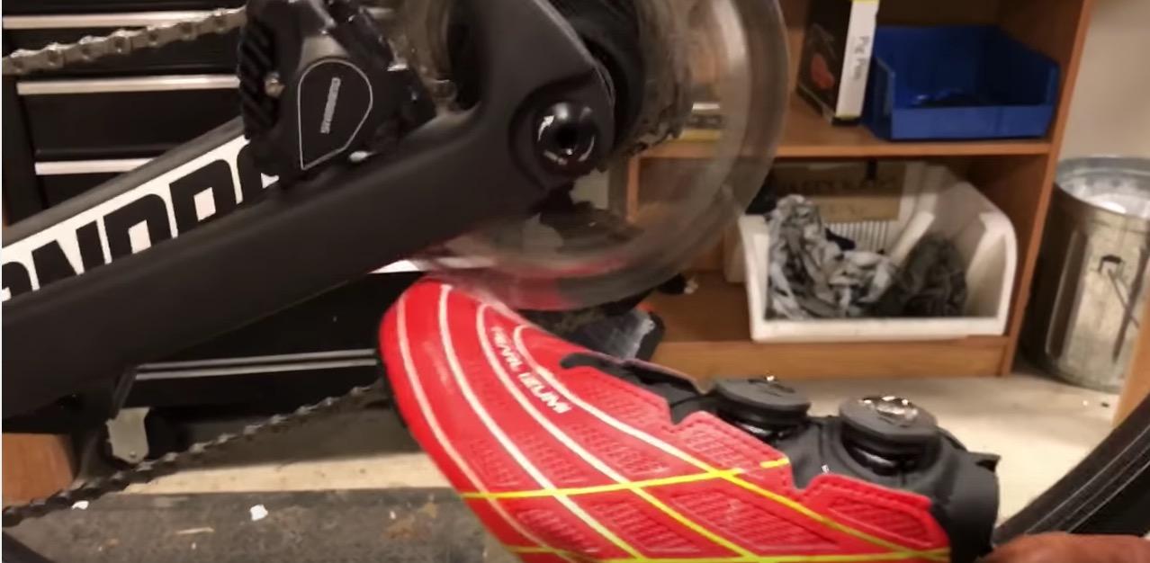[Video] Quanto tagliano veramente i dischi dei freni?