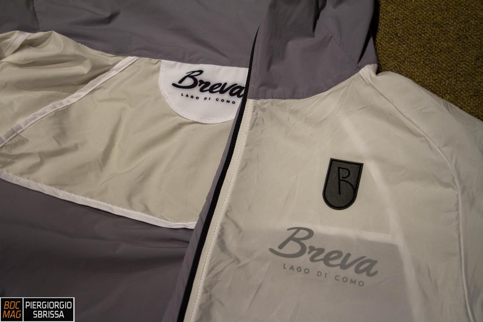 [Test] Breva SetaTech Jacket