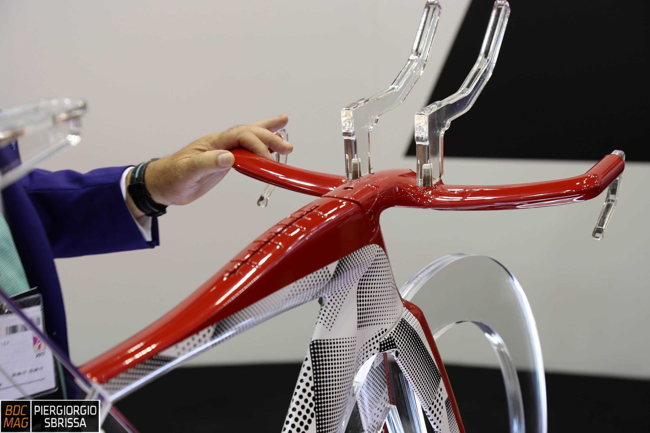 Eurobike 2017 Bianchi Ferrari Bdc Magcom Bici Da Corsa