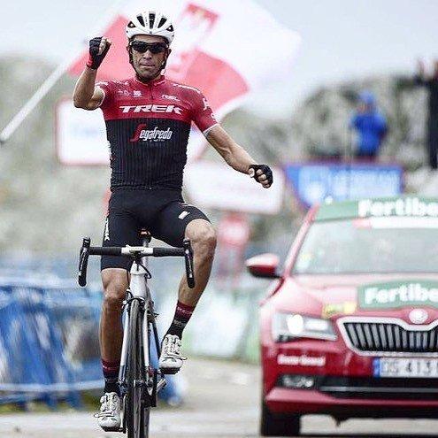 Vuelta 2017 20^ tappa: lo sparo finale del Pistolero