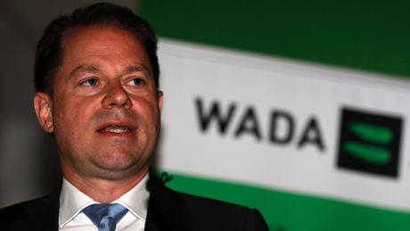 Olivier Niggli, presidente WADA