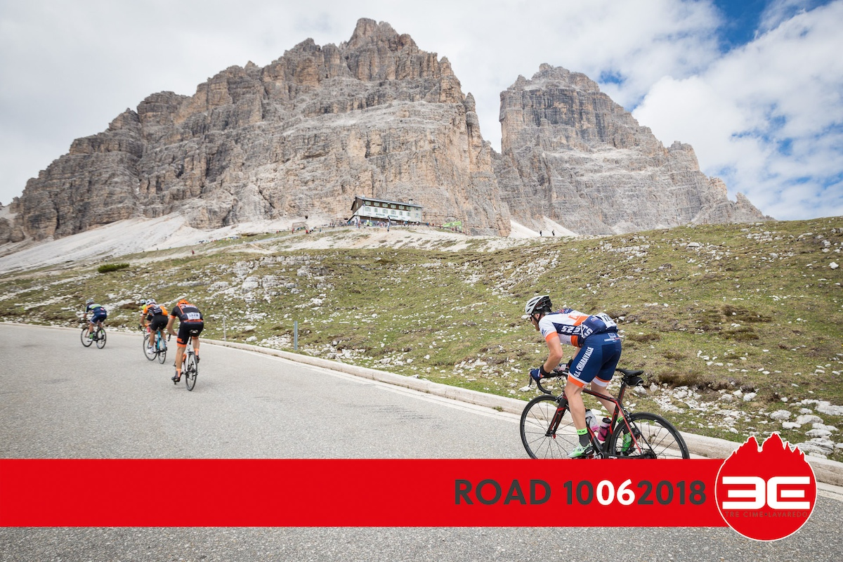 I vincitori del concorso 3Epic Cycling Road