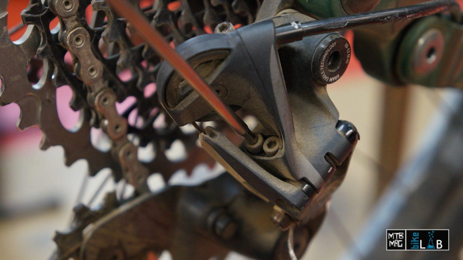I 5 errori più comuni nella manutenzione della trasmissione