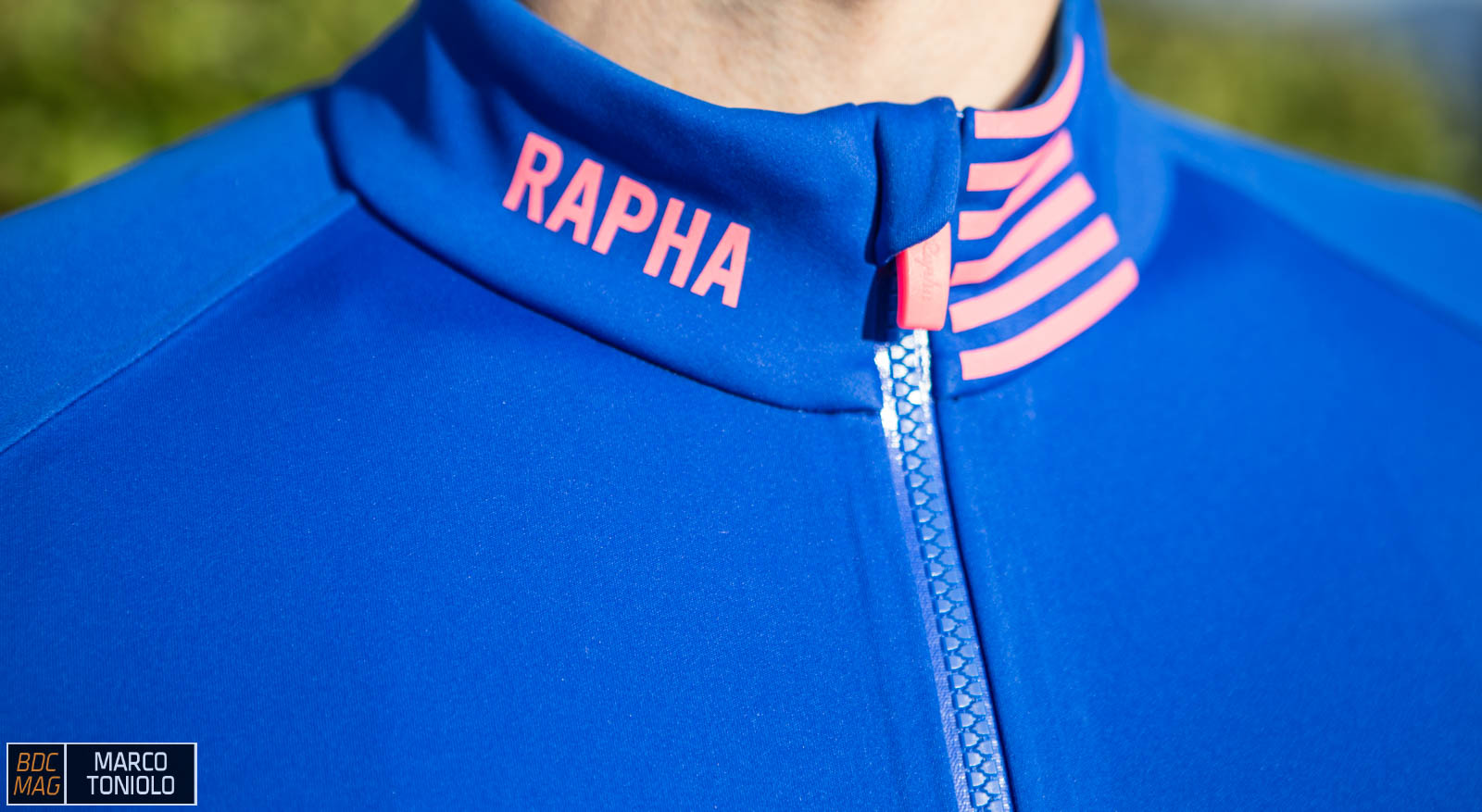 [Test] Rapha Pro Team Softshell Jacket