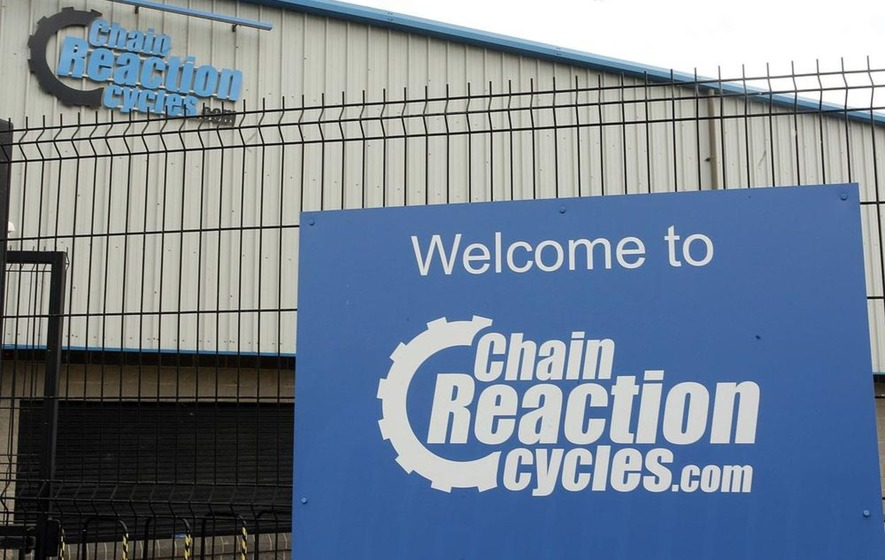 I detective di Chain Reaction Cycles