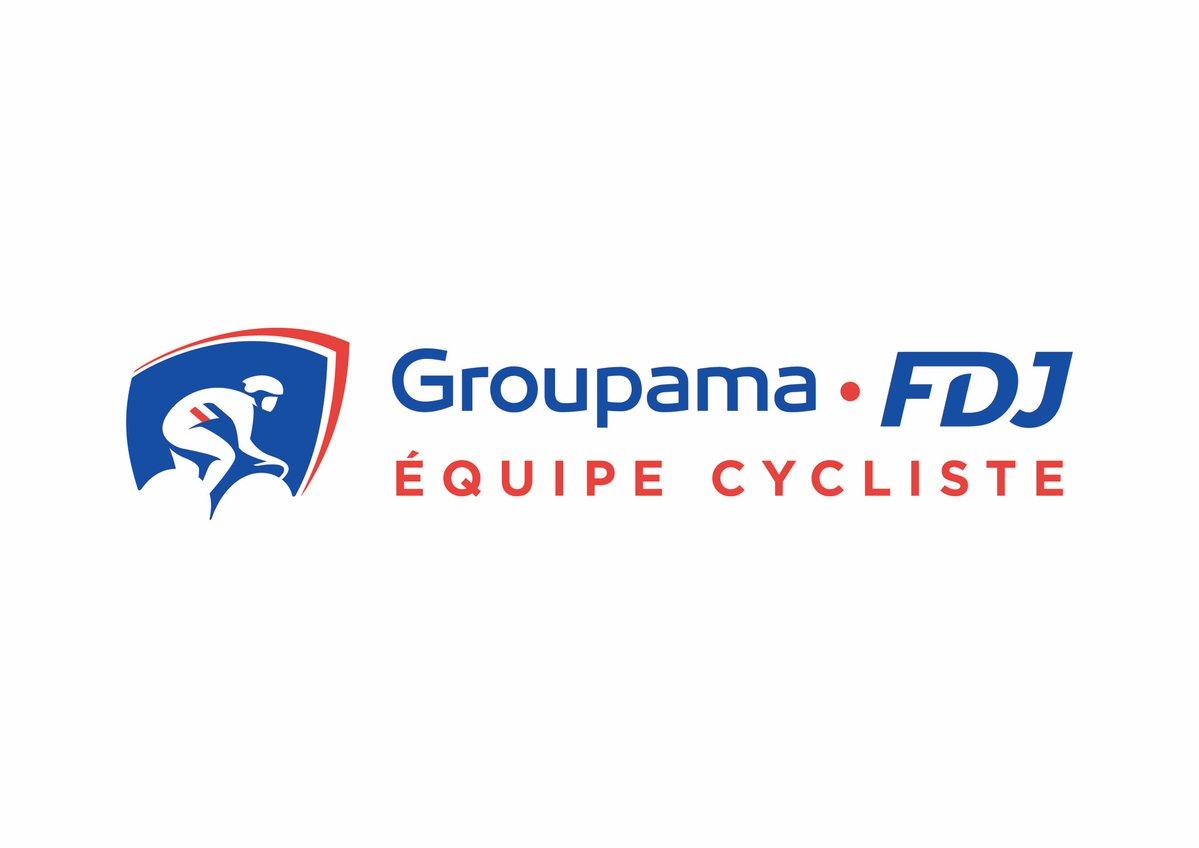 La FDJ diventa Groupama-FDJ
