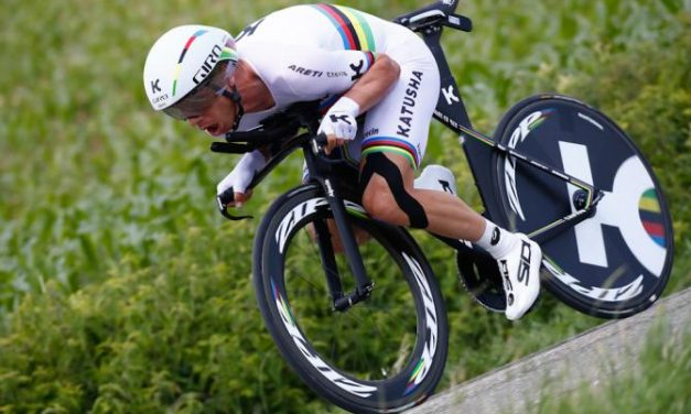 Tony Martin duro su Froome, Sky ed UCI