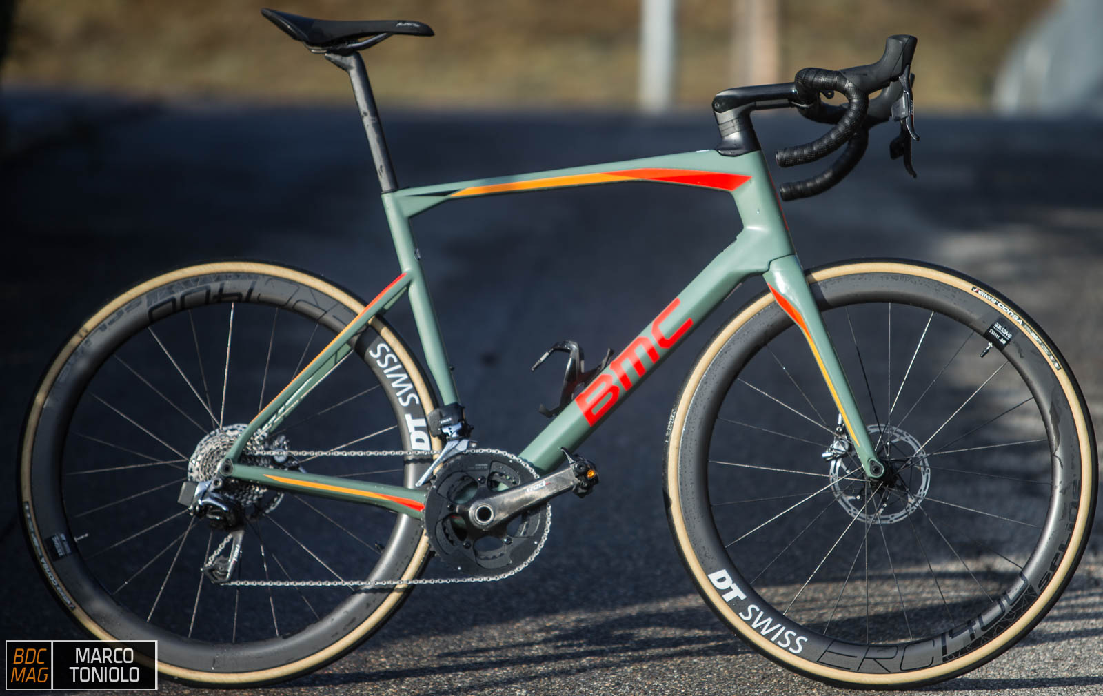[Test] BMC RoadMachine 01 TWO