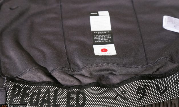 [Test] PedalEd Essential Jersey e 3/4 Bibs