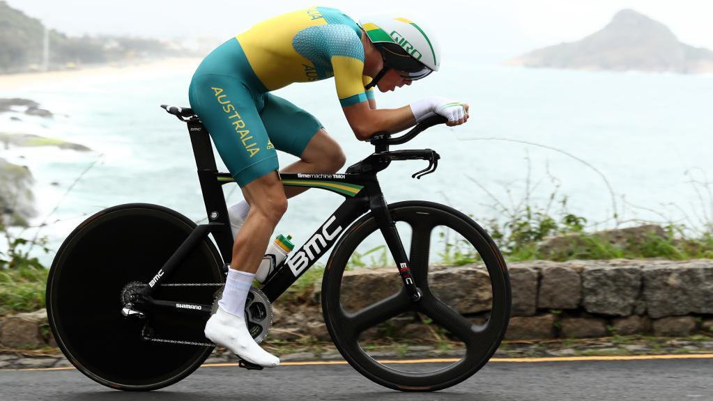 Rohan Dennis si conferma campione nazionale a cronometro 2018