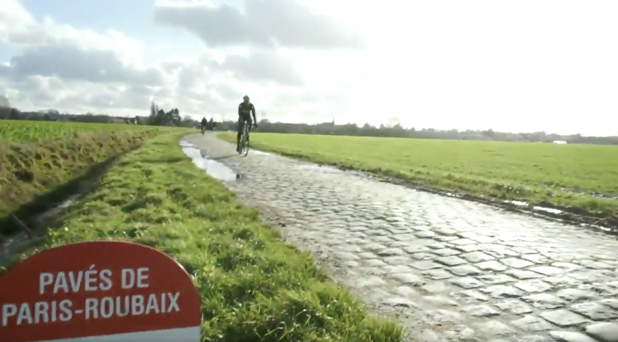 Le Wildcards per la Paris-Roubaix 2018