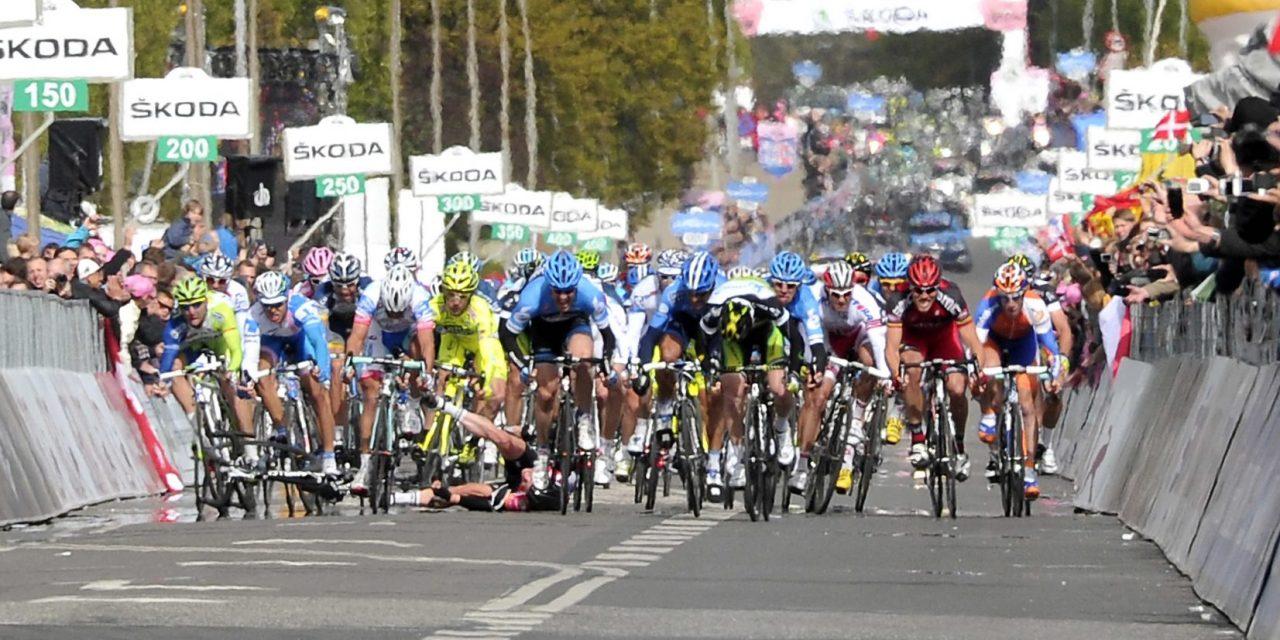 L'UCI implementa due nuove regole
