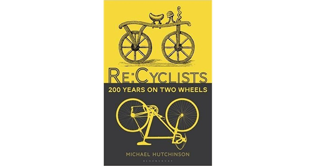 [Libro] Re-Cyclists. 200 Years on Two Wheels