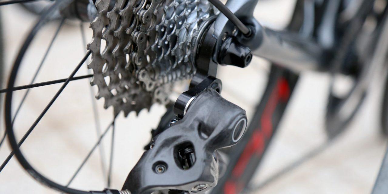 [First ride] Campagnolo introduce le 12 velocità
