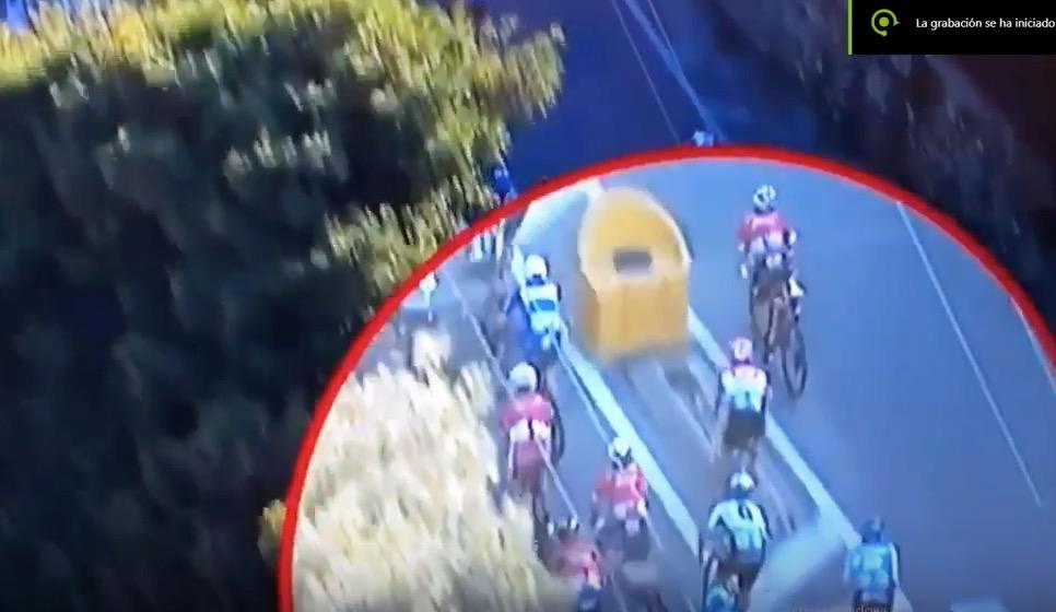 [Video] Il pauroso volo di Cavendish alla Milano Sanremo