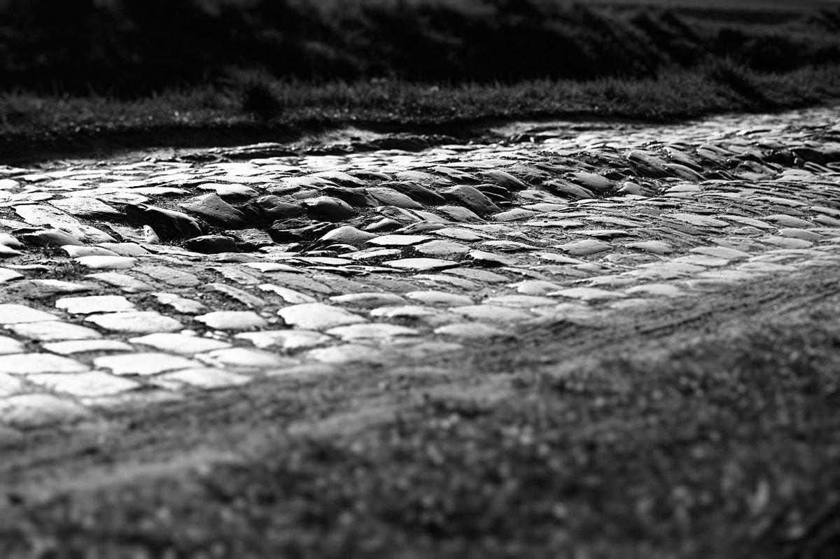 I settori della Paris-Roubaix 2018