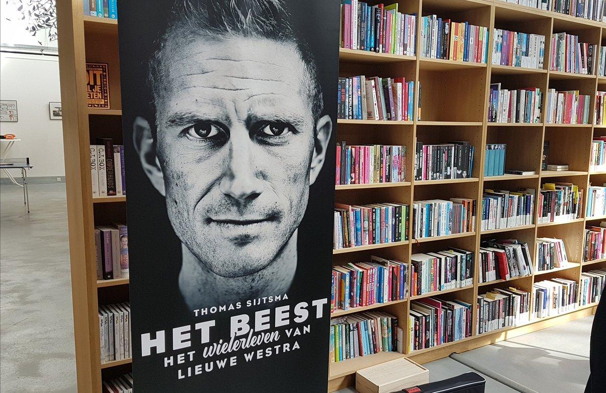 Lieuwe Westra ammette di aver migliorato le proprie prestazioni con le TUE