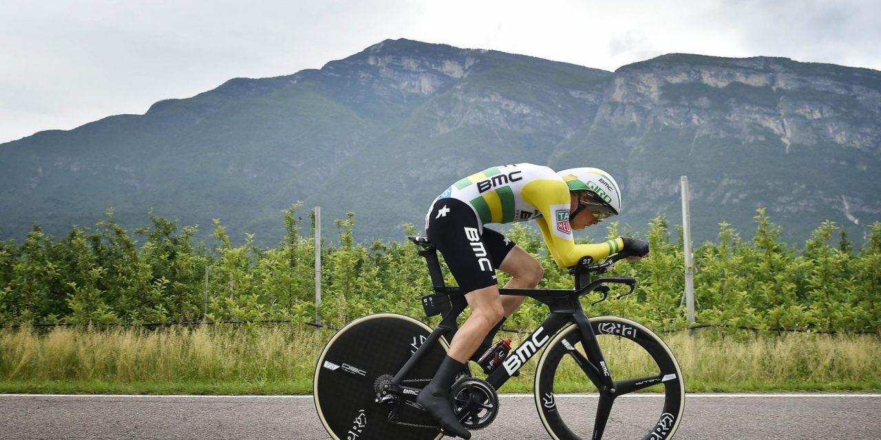 Giro 101: Dennis Re contro il tempo, Yates difende la Rosa