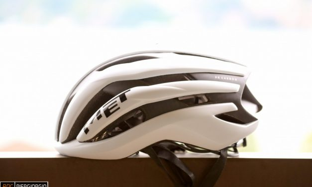 [Test] Casco MET Trenta 3K Carbon