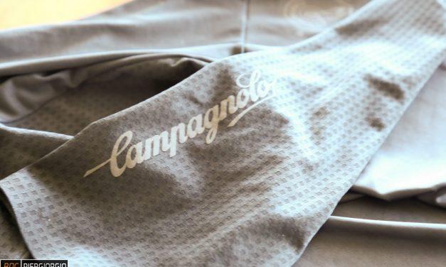 [Test] Completi Campagnolo C-Tech e Titanio