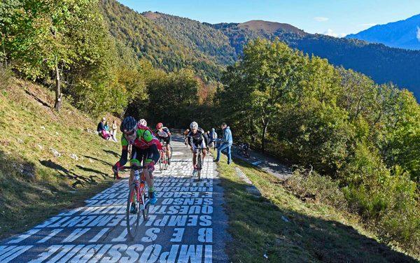 Gran Fondo Il Lombardia 2018 con Ghisallo, Sormano e finale sul Civiglio – Iscrizioni aperte