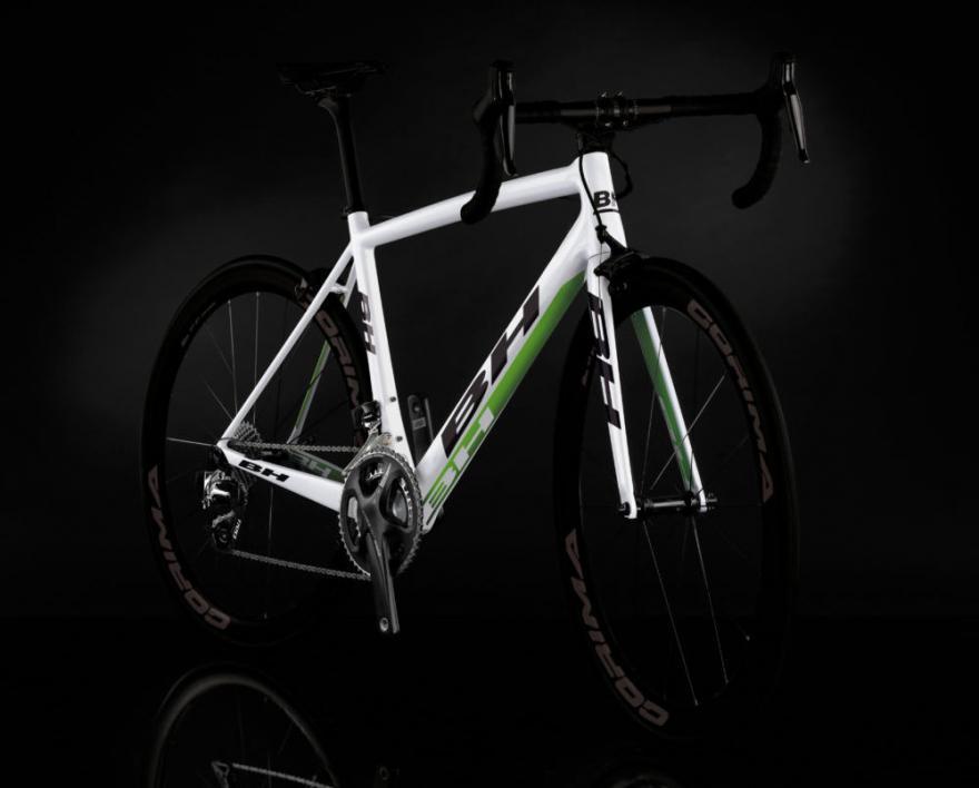 La Fortuneo-Samsic utilizzerà bici BH