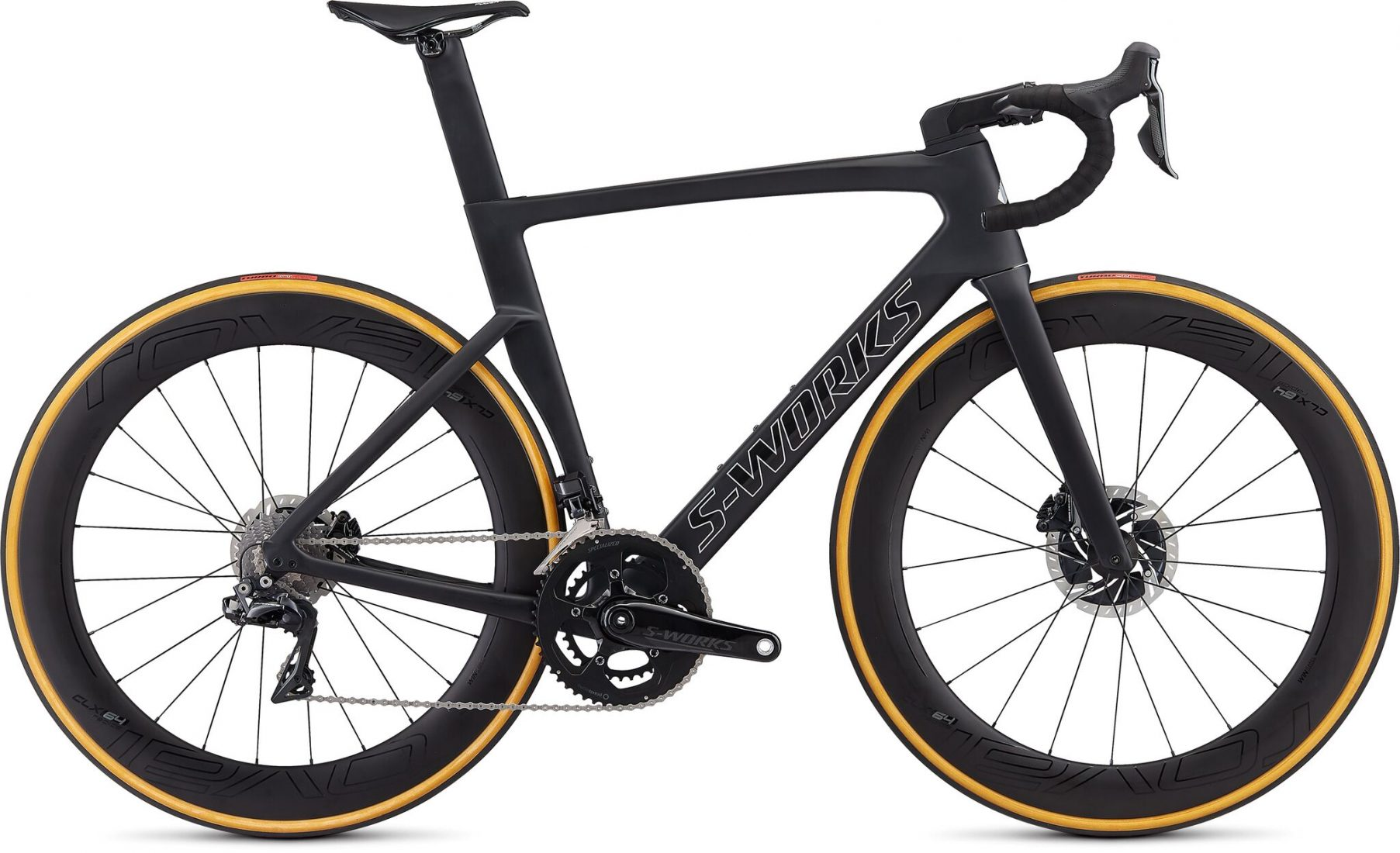 Nuova Specialized S'Works Venge