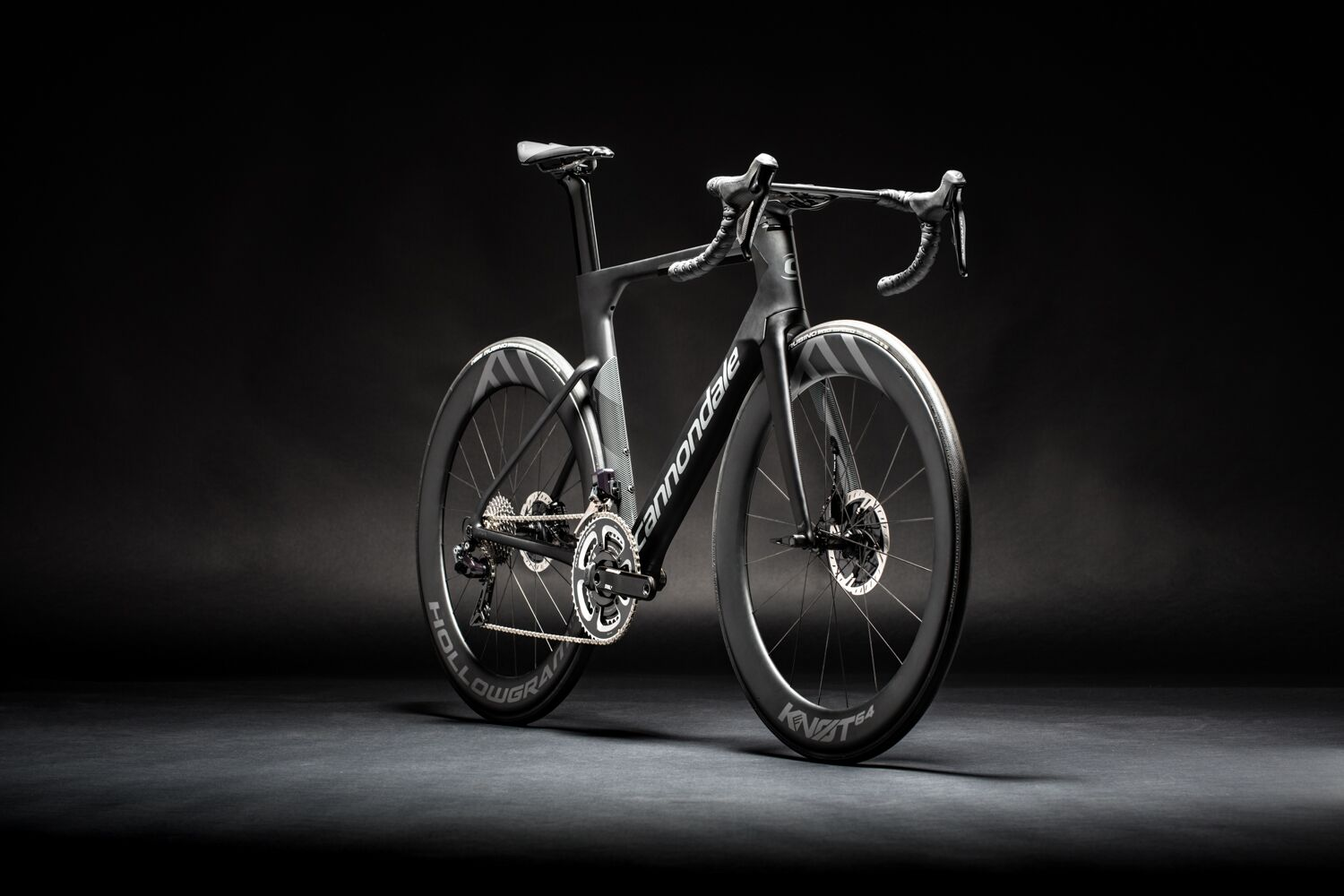 Nuova Cannondale SystemSix